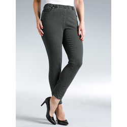 Jeggings MIAMODA Grey