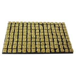 Grodan Anzuchtmatte 150 Stück (36mm)