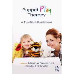 Puppet Play Therapy: eBook von