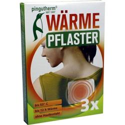 PINGUTHERM flex Wärmepflaster