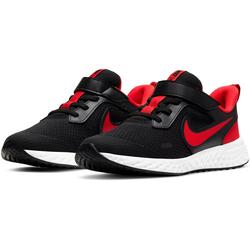 Nike REVOLUTION 5 Laufschuh schwarz