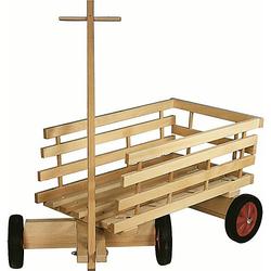 Leiterwagen Paul bunt