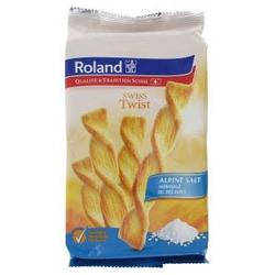 Roland Swiss Twist Alpensalz