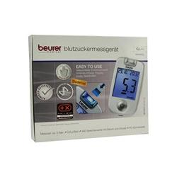 BEURER GL40 mmol/l Blutzuckermessgerät codefree