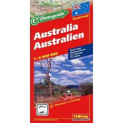 Australien 1 : 4 000 000