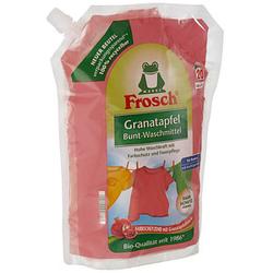 Frosch® Granatapfel Waschmittel 1,8 l