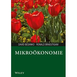 Mikroökonomie: Buch von David Besanko/ Ronald Braeutigam