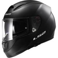 FF397 Vector Solid Matt-Black