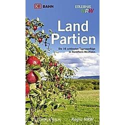 Landpartien - Buch