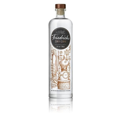 Friedrichs Dry Gin 0,7L 45% vol.