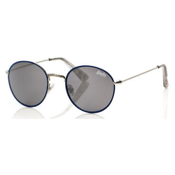 Superdry Sonnenbrille SDS Enso blau