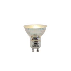 Dimmbare LED-Lampe GU10 3-stufig dimmbar 5 W 345 lm 2700 K.