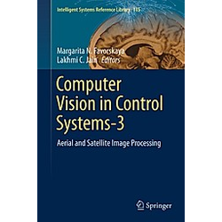 Computer Vision in Control Systems-3 - Buch