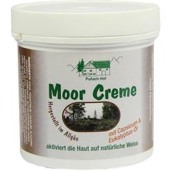 Moor Creme mit Eukalyptus Oel