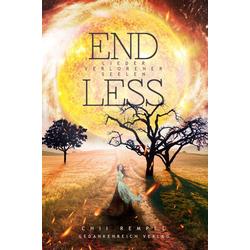 Endless als Buch von Chii Rempel