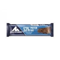 MultiPower 53% Protein Riegel