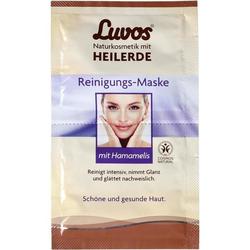 Luvos Heilerde Reinigungs-Maske