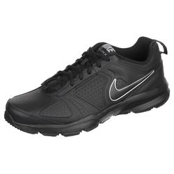 Nike Walkingschuh T-Lite XI schwarz Walking Schuhe Sportarten Unisex