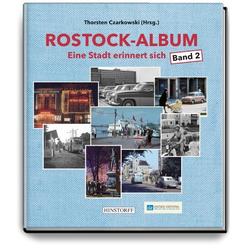 Rostock-Album als Buch von