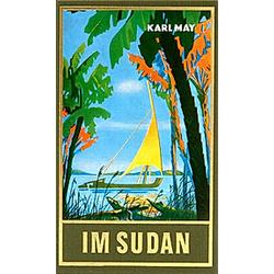 Im Sudan. Karl May  - Buch