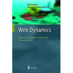 Web Dynamics - Buch