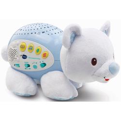 Vtech® Nachtlicht Sternenlicht Eisbär, mit Musik
