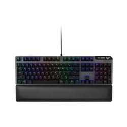 Asus TUF K7 Gaming Tastatur Optisch-mechanische Tastatur schwarz