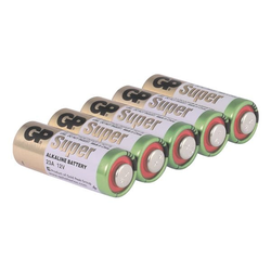 High Voltage Batterie V23 GA, 12 V, GP Batteries