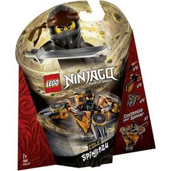 70662 LEGO® NINJAGO Spinjitzu Cole