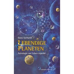 Lebendige Planeten als Buch von Dana Gerhardt