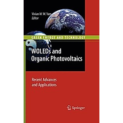 WOLEDs and Organic Photovoltaics - Buch