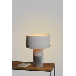 Beton-Tischlampe Talma