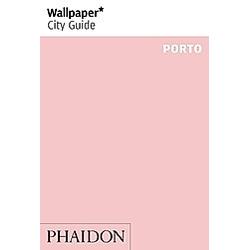 Wallpaper City Guide Porto. Wallpaper  - Buch