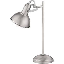 WOFI SCOPE 8314.01.64.8000 Tischlampe E27 25W