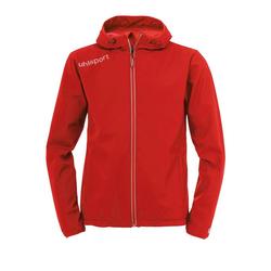 Uhlsport Regenjacke Essential Softshell Jacket Jacke rot 152
