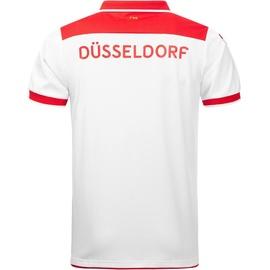 Uhlsport Fortuna Düsseldorf Auswärtstrikot 2019//2020 rot