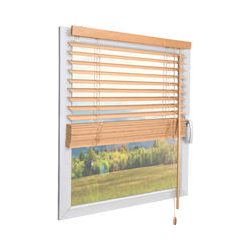 SolDecor JH3 Holzjalousie Eiche 90cm, 250 - Sol Royal