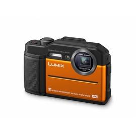 Panasonic Lumix DC-FT7 orange