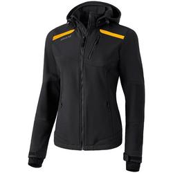 Erima Trainingsjacke Damen Softshell Jacke Regenjacke