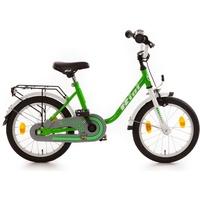 RH 29 cm grün/weiß