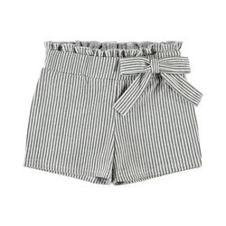 Name It Shorts Shorts NMFFASTRIPE für Mädchen 104