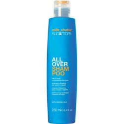 milk_shake Sun & More All Over Shampoo 250 ml