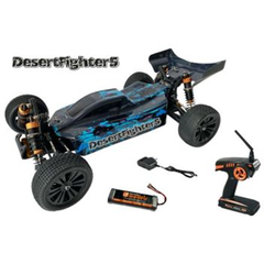 DesertFighter 5  Buggy - brus