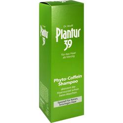 Plantur 39 Coffein Shampoo