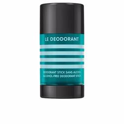 LE MALE deodorant stick alcohol free 75 gr