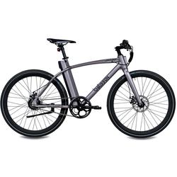 Chrisson E-Bike eOctant Kettenantrieb, 1 Gang, ohne Schaltung, Heckmotor 250 W