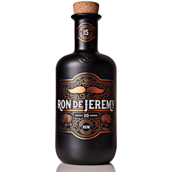 Ron de Jeremy XO 0,7L (40% Vol.)