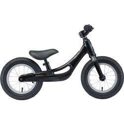 Bikestar Laufrad Cruiser 12 Zoll schwarz