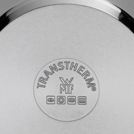 WMF Diadem Plus Topf-Set 5-tlg. Fleischtopf (3x) + Bratentopf + Stielkasserolle