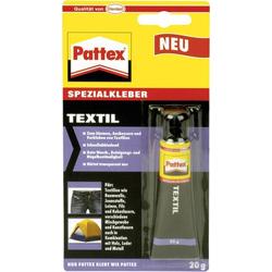 Pattex TEXTIL Spezialkleber PXST1 20g